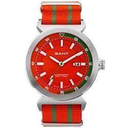 Gant Time Bradley 45 mm Orange*